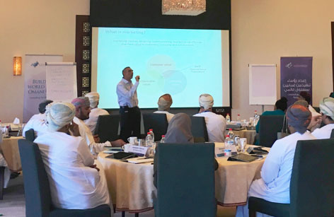 National CEO Program Advances Learning Journey with World-Class Institute for Management Development